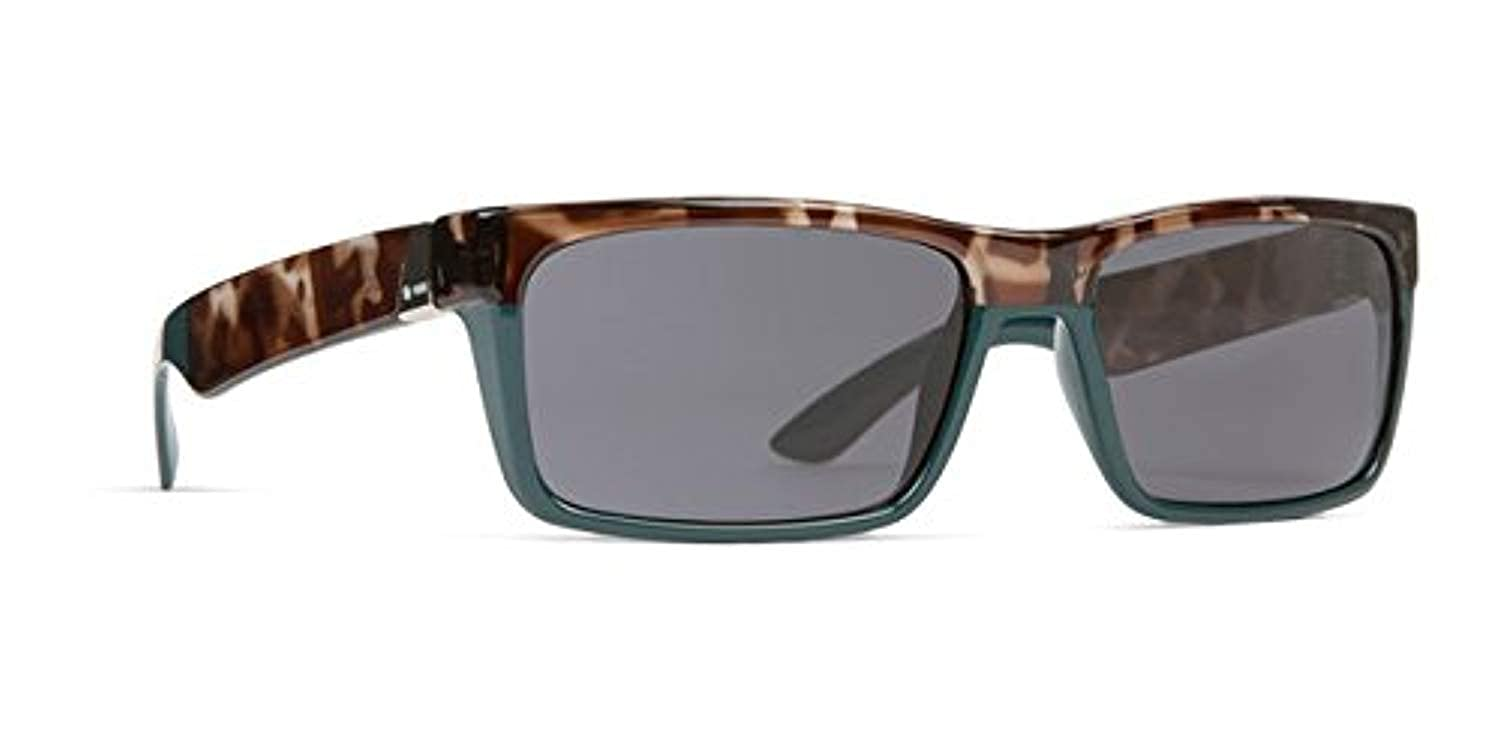 6f7bbd43fa2 Amazon.com  Dot Dash Lads Sunglasses Tort Teal Grey  Clothing