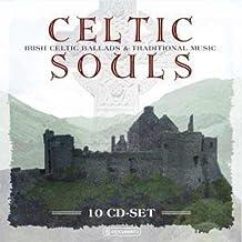 Irish Celtic Ballads & Traditional Music