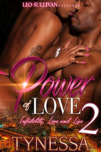 The Power of Love 2: Infidelity, Love and Lies