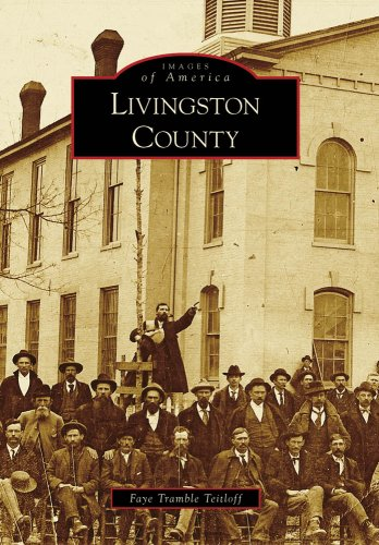 Download Livingston County, KY (IMG) (Images of America) pdf epub