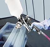 PNTGREEN Professional HVLP Gravity Feed Air Spray