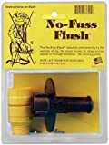 Valterra Products, Inc. A-70 No Fuss Flush with Check Valve