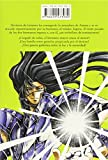 Saint Seiya Lost Canvas Hades 18 (Shonen Manga) (Spanish Edition)
