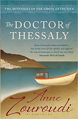 Doctor of Thessaly