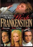 Flesh for Frankenstein cover.