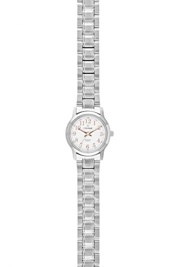 Colmar analógico-1667 Reloj mujer de pulsera analógico-: Amazon.es: Relojes