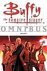 Buffy the Vampire Slayer, tome 7 par Pascoe