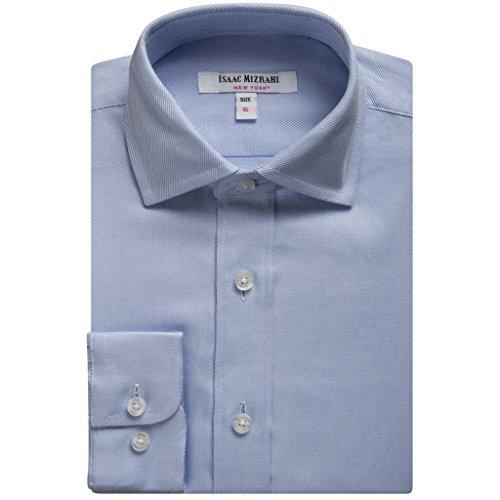 Isaac Mizrahi Cotton Sleeve Twill product image