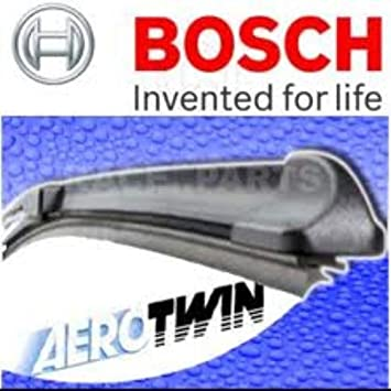 Ford - Correa de distribución para Ford Focus MK1 98 - 05 - Bosch Aerotwin Limpiaparabrisas AR728S: Amazon.es: Coche y moto