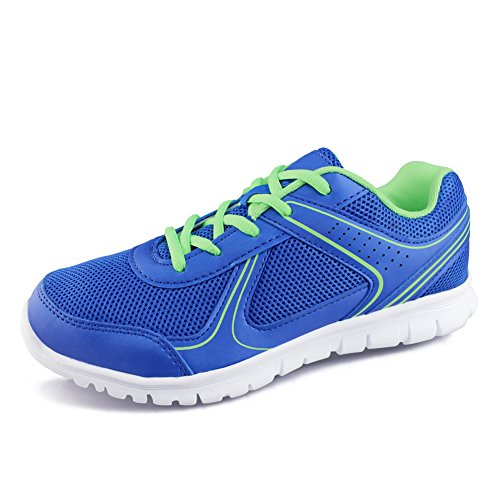 Hawkwell Breathable Lace up Running Little