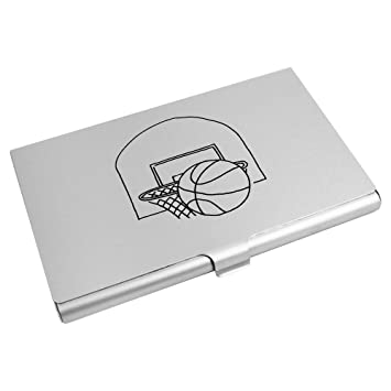 Amazon basketball hoop business card holder credit card basketball hoop business card holder credit card wallet ch00010762 reheart Images