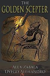 The Golden Scepter (The Chauncy Rollock Series Book 2)