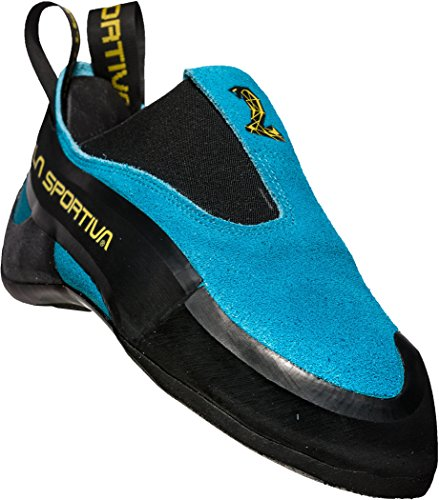 Orange Chaussures La Homme Cobra Chaussures Bleu de 2018 D'Escalade grimpe Sportiva xHBHqSF