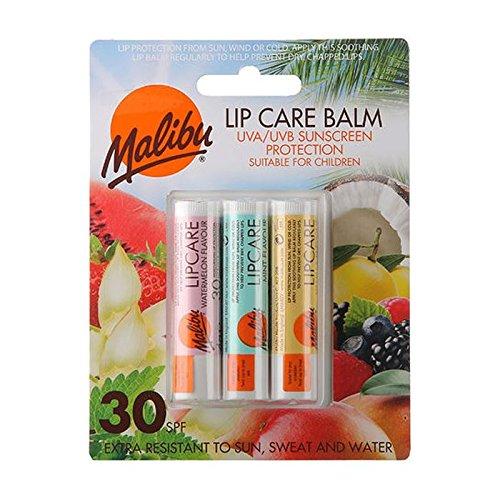 Lip Sun Blister Treatment - 7