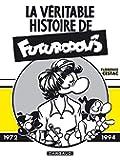 La Véritable Histoire de Futuropolis - tome 0 - Véritable histoire de Futuropolis (La)