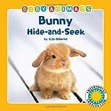 Bunny Hide-and-Seek, Lisa Odierno, 1607270927