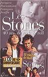 Les Stones : 40 ans de rock & roll (1CD audio) par Barsamian