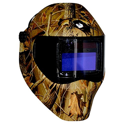 Save Phace RFP 40VizI4 Series Welding Mask - Warpig by Save Phace
