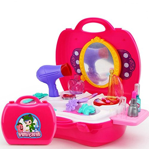SZJJX Simulation Pretend Plastic Portable