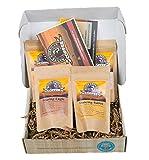 Native American Coffee Fresh Roasted Sampler