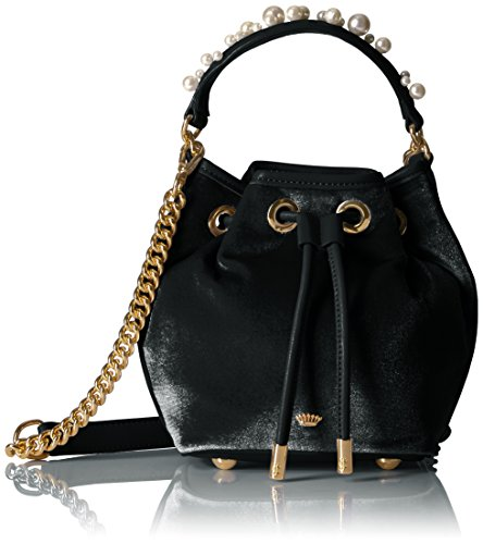 Juicy Couture Black Purse - 1