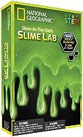 National Geographic Slime DIY Science Lab Kit