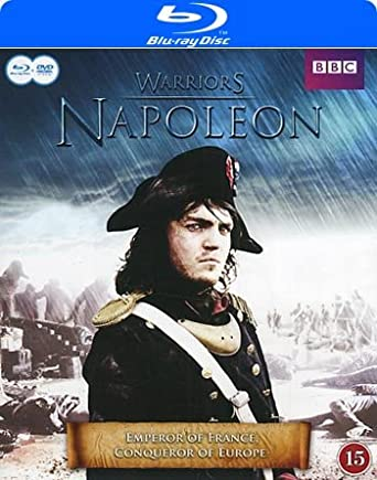 warriors napoleon heroes and villains napoleon blu ray dvd  warriors napoleon heroes and villains napoleon blu ray
