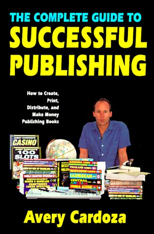 Download Complete Guide To Successful Publishing PDF