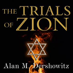 The Trials of Zion Audiobook