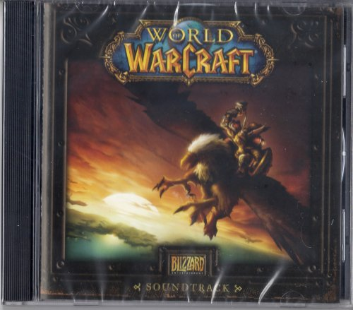 World of Warcraft Original Soundtrack