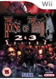 House of the Dead 2 & 3 Return (Wii)