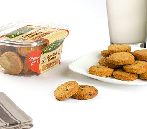 Cinnamon Cookies - 4
