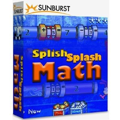 Splish Splash Math Single