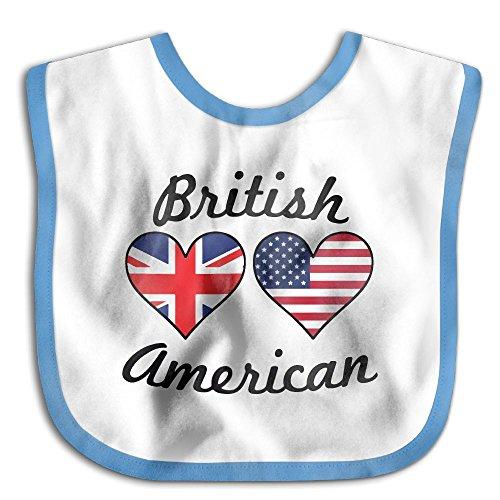 british flag baby girl - 6