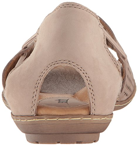 Buck Molle Taupe Burroso