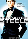 Remington Steele: Season 1 [DVD] [Import]