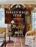 Classic Greenwich Style, Cindy Rinfret, 0847828468