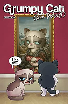 Grumpy Cat And Pokey #6 Vol. 2: Digital Exclusive Edition (The Misadventures Of Grumpy Cat And Pokey Vol. 2)