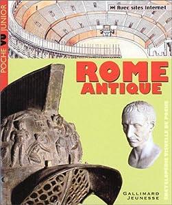 """Afficher """"Rome antique"""""""
