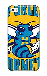 Garrison Kurland's Shop new orleans hornets pelicans nba basketball (6) NBA Sports & Colleges colorful iPhone 5c cases
