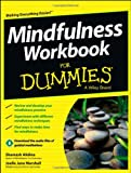 Mindfulness Workbook For Dummies (For Dummies (Psychology & Self Help))