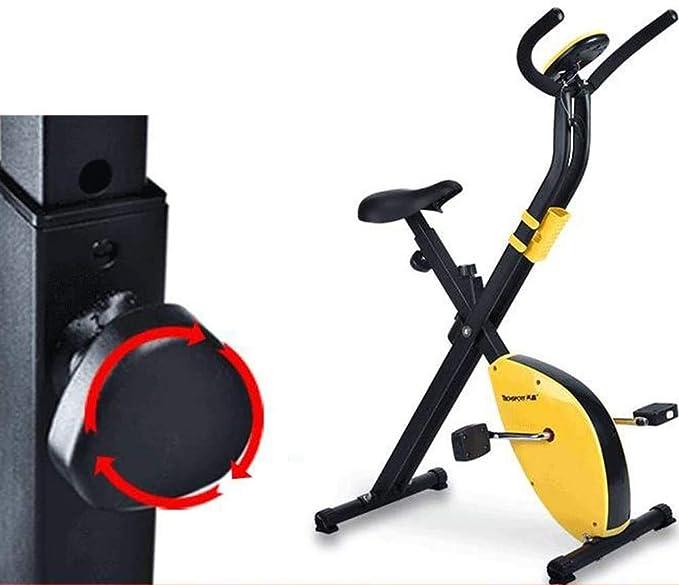 MRXW Bicicletas de Ejercicio de Bicicleta de Ejercicios en ...