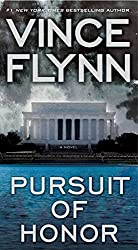 Pursuit of Honor: A Novel (Mitch Rapp Book 12)