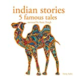 Indian Stories: Five Famous Tales |  uncredited