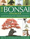 The Bonsai Handbook, Ken Norman, 1844763315
