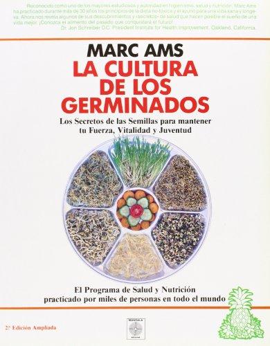 Descargar Libro La Cultura De Los Germinados Marc Ams