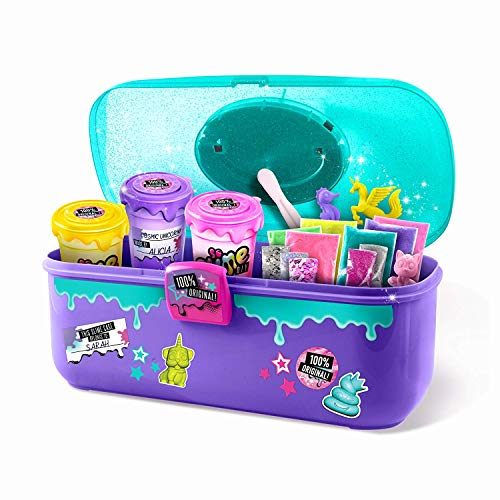 Price comparison product image CANAL TOYS - So Slime DIY Caddy (Limited Edition)