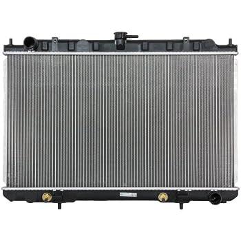Radiator for Nissan Altima 3.5L V6 02-06 Maxima 3.5L 04-06 Auto Manual