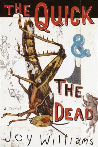 Download The Quick and the Dead ebook