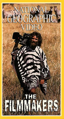 National Geographic's The Filmmakers [VHS]